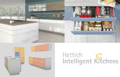 Inteliģentā virtuve